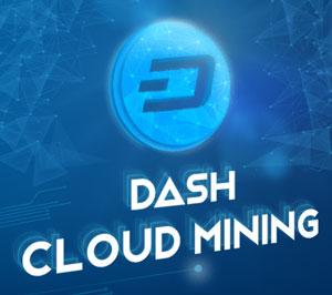 Облачный майнинг Dash на алгоритме X11