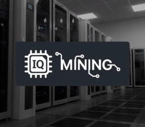 Облачный майнинг IQ Mining