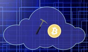 Облачный майнинг Bitcoin